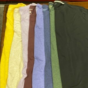 Banana Republic Shirts - Banana Republic Men's Tshirt Bundle